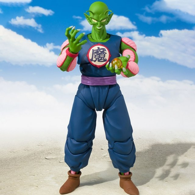 S.H.Figuarts Dragon Ball Z: King Piccolo