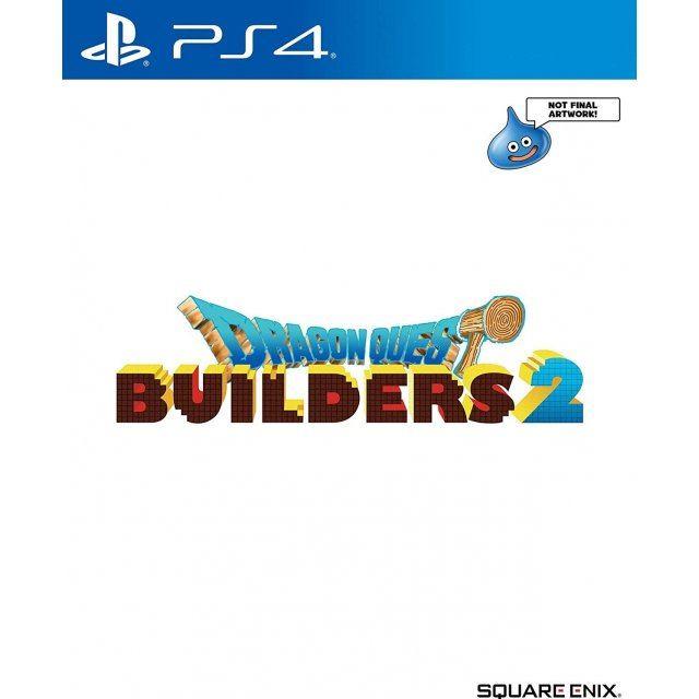 Dragon Quest Builders 2 (Multi-Language)