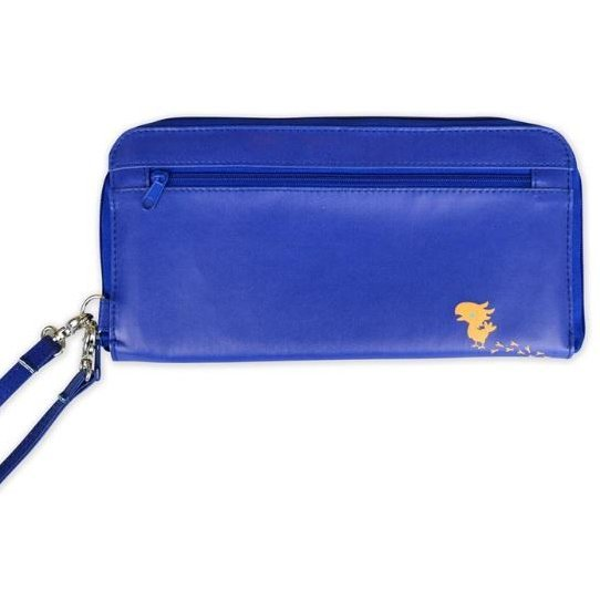 Final Fantasy Passport Case: Mascot Character