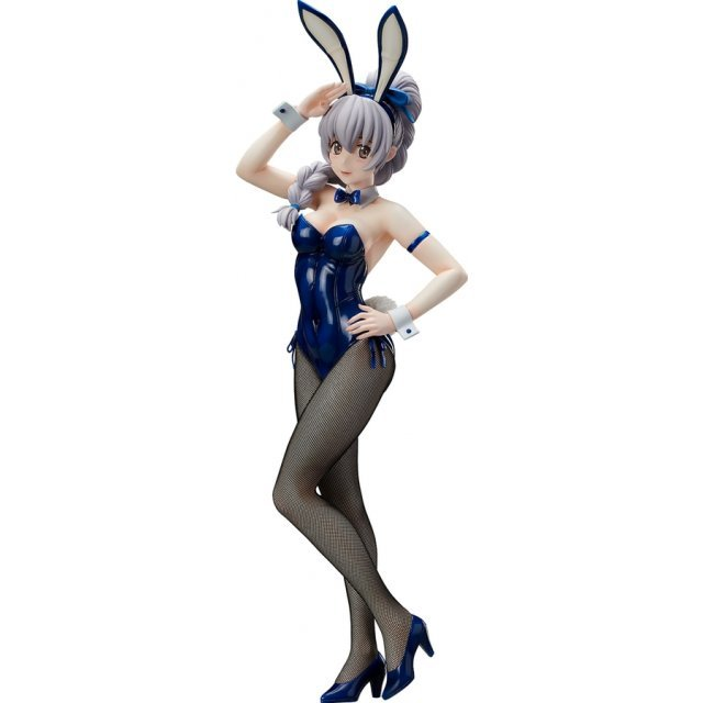 Full Metal Panic Invisible Victory 1/4 Scale Pre-Painted Figure: Teletha Testarossa Bunny Ver.