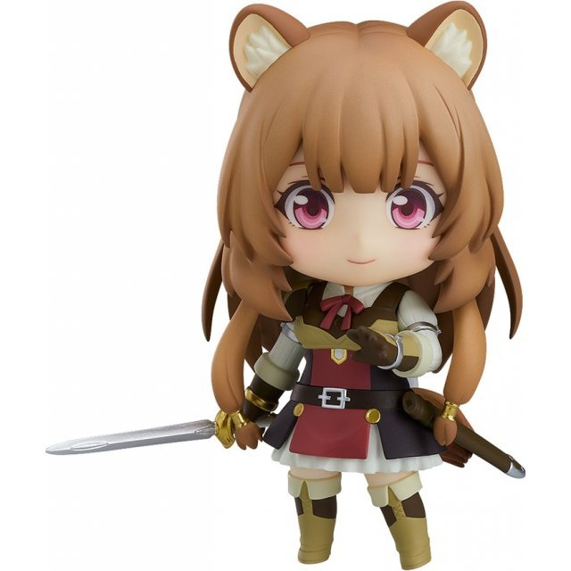 NENDOROID NO. 1136 THE RISING OF THE SHIELD HERO: RAPHTALIA