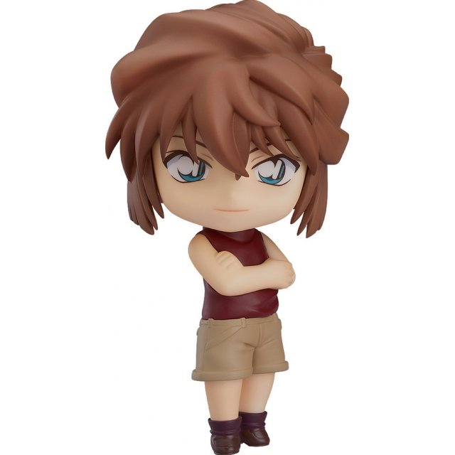 Nendoroid No. 1140 Detective Conan: Ai Haibara [Good Smile Company Online Shop Limited Ver.]