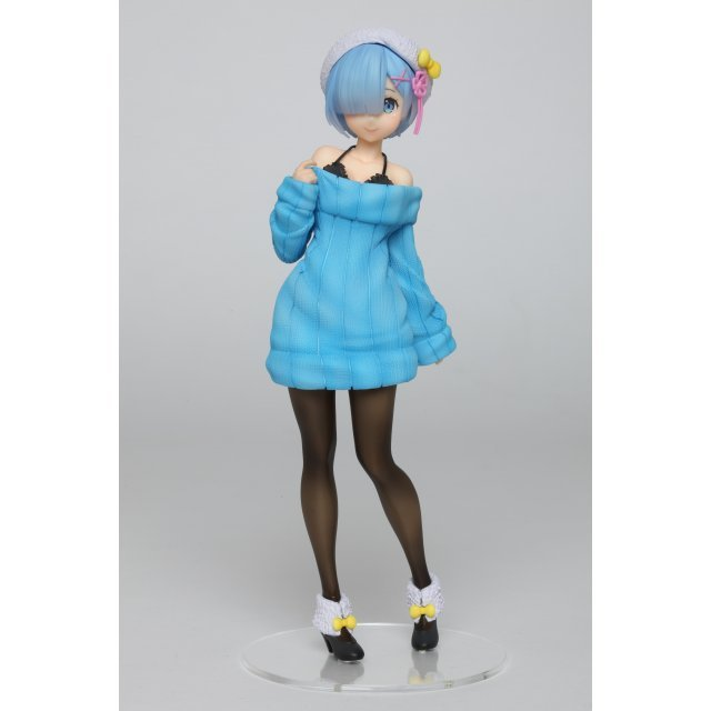 Re:Zero kara Hajimeru Isekai Seikatsu: Rem Knit Dress Ver.