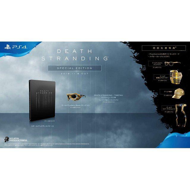 Death Stranding [Special Edition]