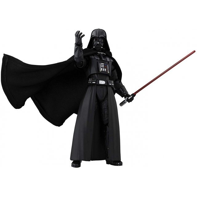 S.H.Figuarts Star Wars Episode VI Return of the Jedi: Darth Vader