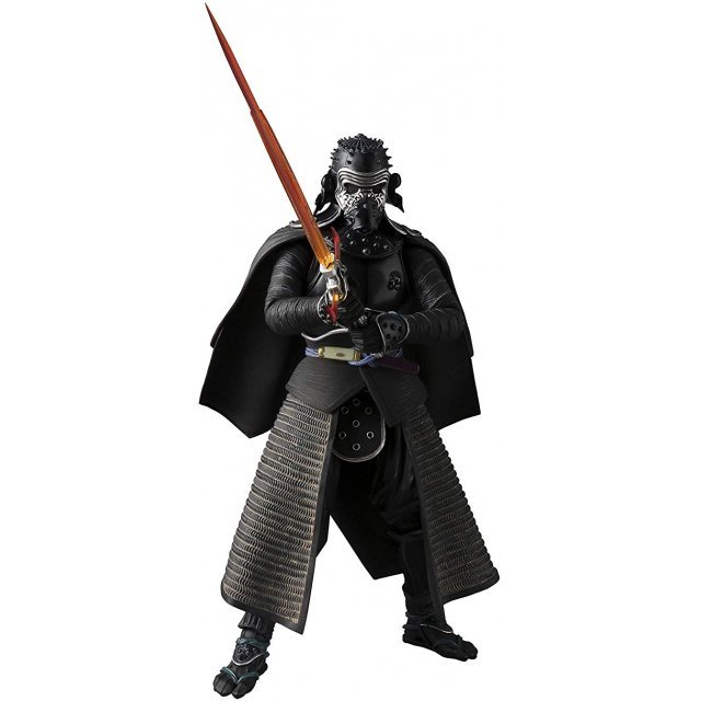 Star Wars Meisho Movie Realization: Samurai Kylo Ren