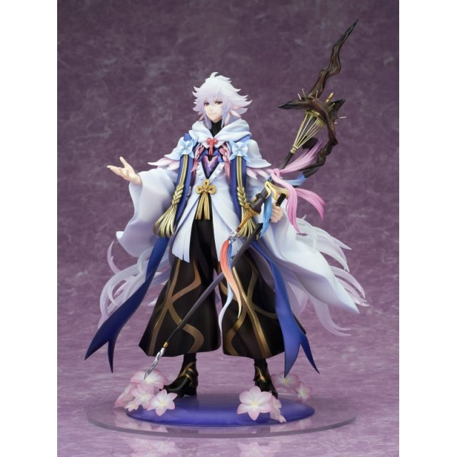 Fate/Grand Order Altair 1/8 Scale Pre-Painted Figure: Caster/Merlin