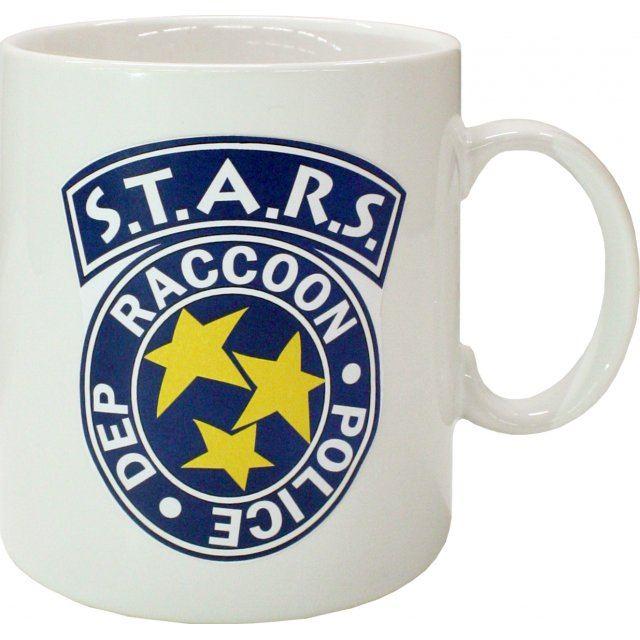 Resident Evil 19 oz Big Size Mug Cup: S.T.A.R.S.