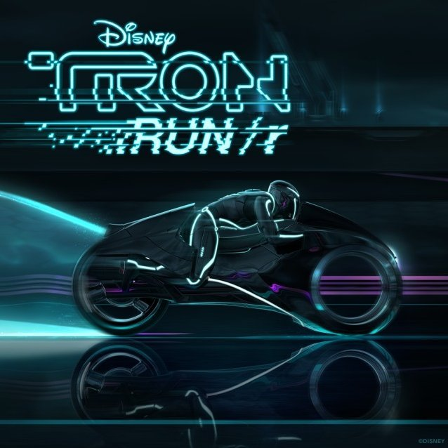 TRON RUN/r (Deluxe Edition)
