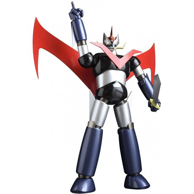 Grand Action BigSize Model: Great Mazinger