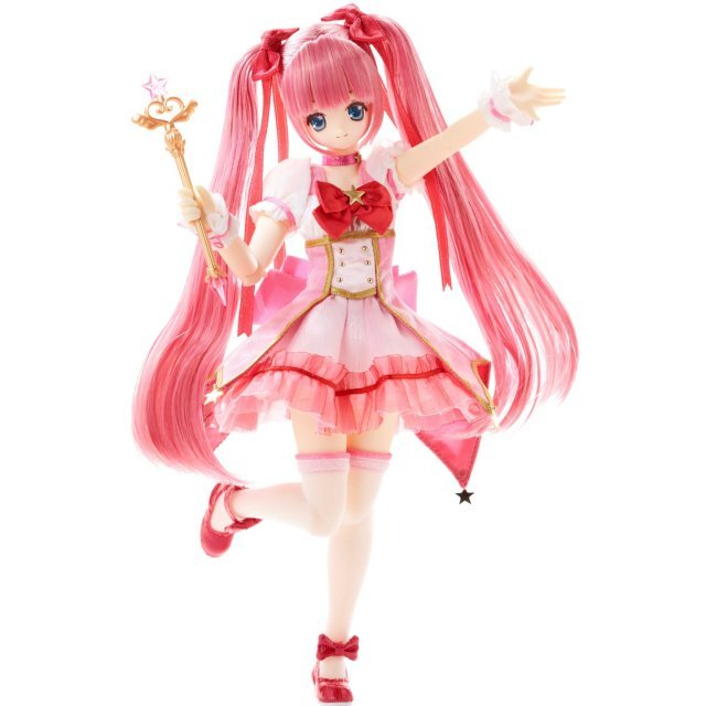 EX Cute 13th Series Magical Cute 1/6 Scale Fashion Doll: Happy Shiny Koron