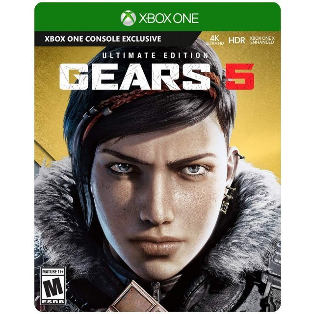 Gears 5 [Ultimate Edition]