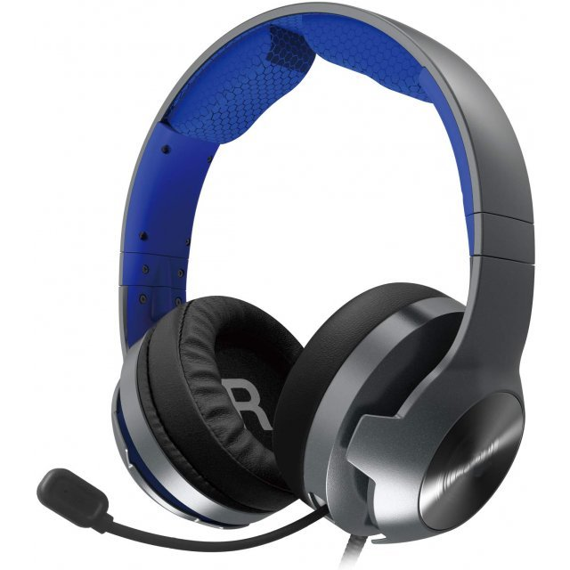 Gaming Headset Pro for PlayStation 4 (Blue)
