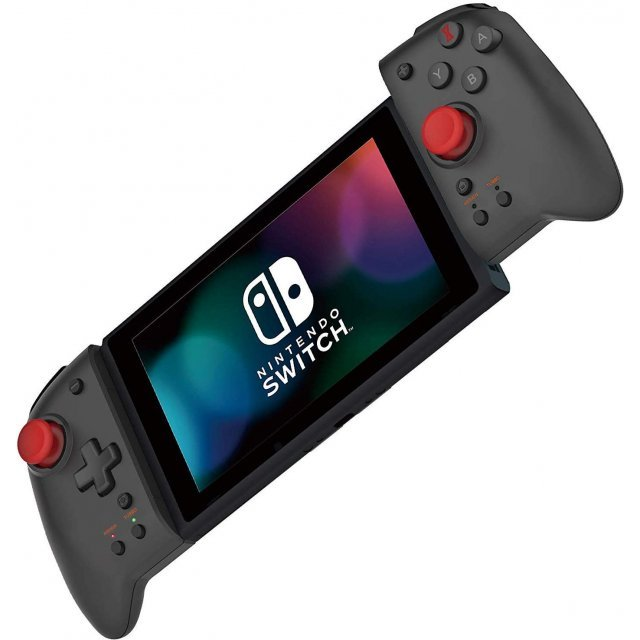 Grip Controller Portable Mode for Nintendo Switch (DAEMON X MACHINA)
