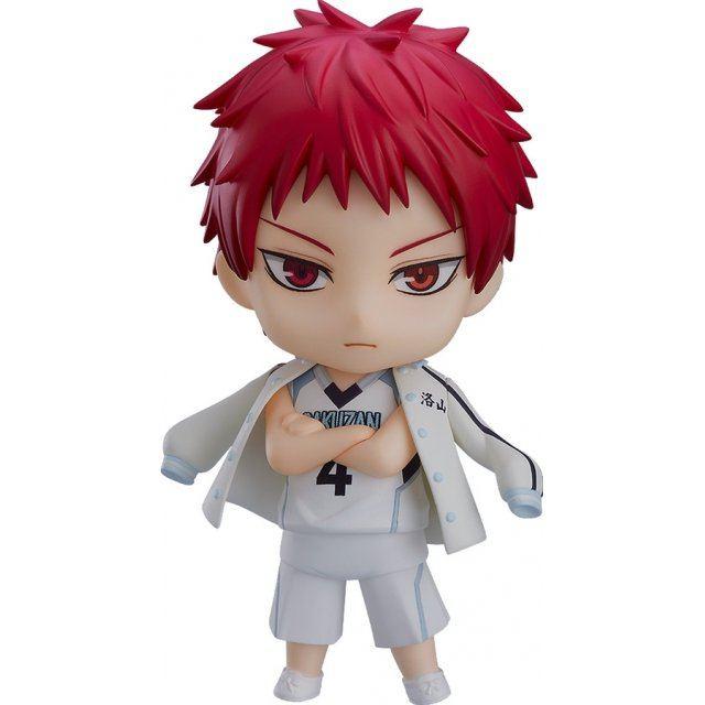 Nendoroid No. 1149 Kuroko's Basketball: Seijuro Akashi [Good Smile Company Online Shop Limited Ver.]
