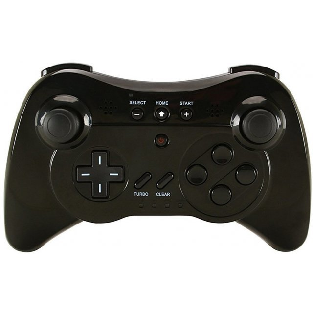 Pro Controller for Wii U