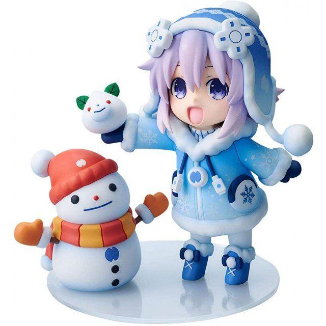 Dekachiccha! Neptunia Series: Snow Nep Normal Ver.