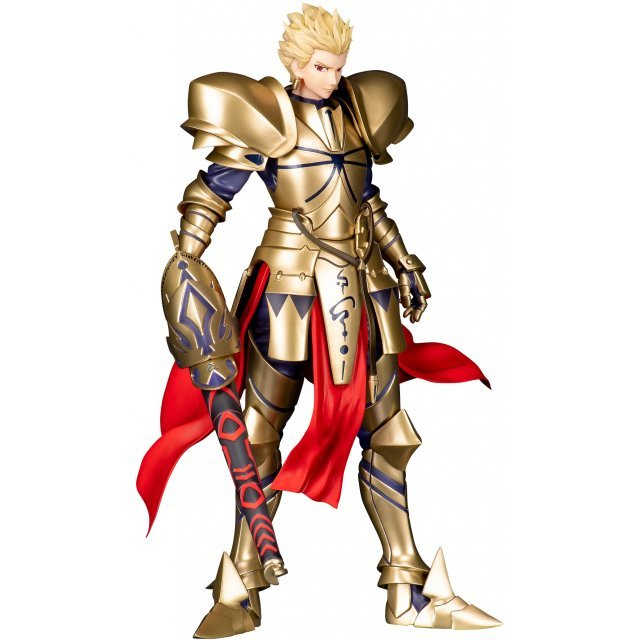 Fate/Extella 1/8 Scale Pre-Painted Figure: Gilgamesh