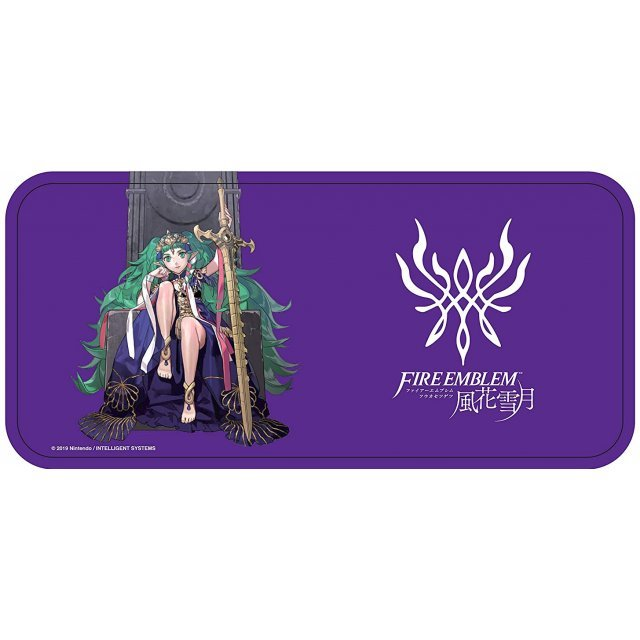 Fire Emblem Fuhana Yukizuki Smart Pouch EVA for Nintendo Switch