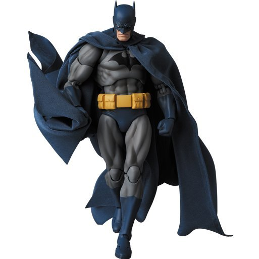 MAFEX Batman Hush: Batman Hush