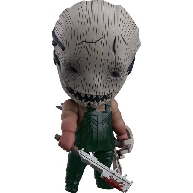 Nendoroid No. 1148 Dead by Daylight: The Trapper