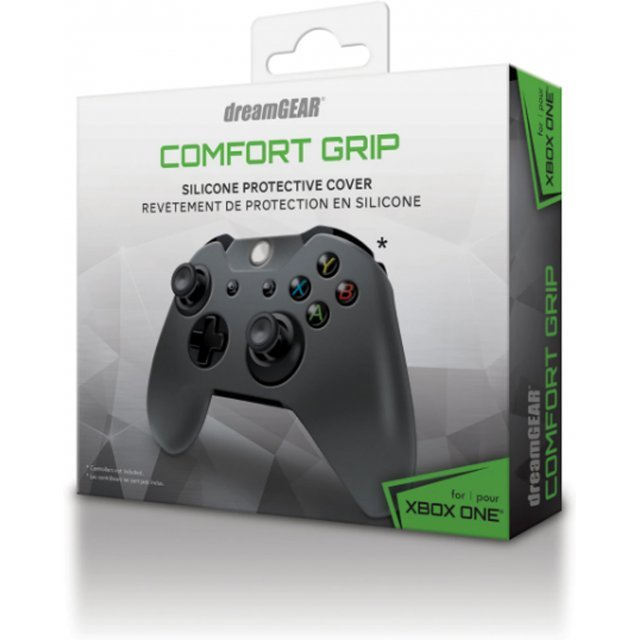 Comfort Grip for Xbox One