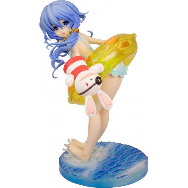 Date A Live 1/7 Scale Pre-Painted Figure: Yoshino -Splash Summer-