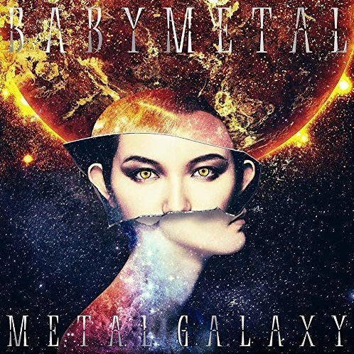 Metal Galaxy [Sun Edition / Japan Complete Edition] [Limited Edition]