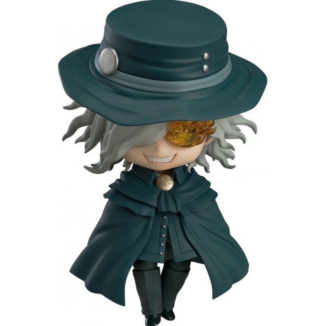 Nendoroid No. 1158-DX Fate/Grand Order: Avenger/King of the Cavern Edmond Dantes Ascension Ver.