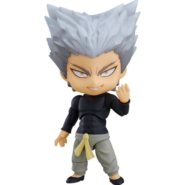 Nendoroid No. 1159 One Punch Man: Garo Super Movable Edition