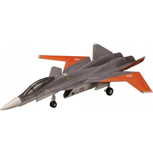 Ace Combat 7 Skies Unknown 1/144 Scale Model Kit: X-02S