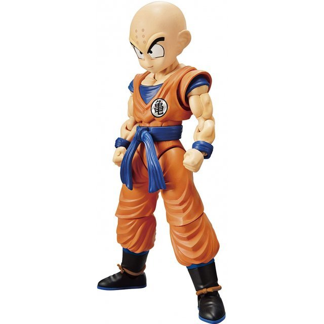 Figure-rise Standard Dragon Ball: Krillin Renewal Ver.