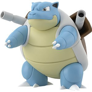 Pokemon Scale World Kanto Blastoise