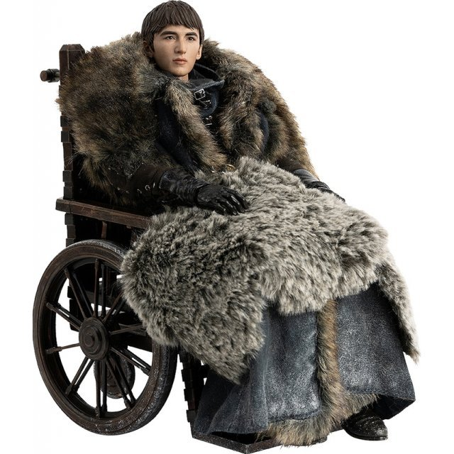 Game of Thrones 1/6 Scale Action Figure: Bran Stark
