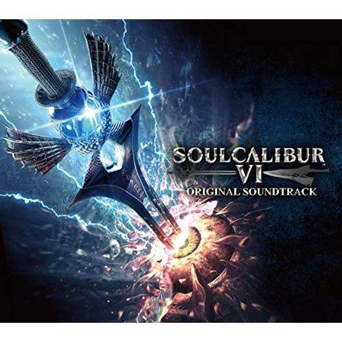 Soulcalibur VI Original Soundtrack