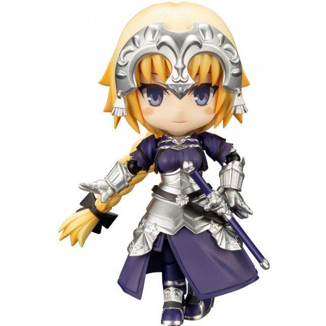 Cu-poche Fate/Grand Order: Ruler/Jeanne d'Arc