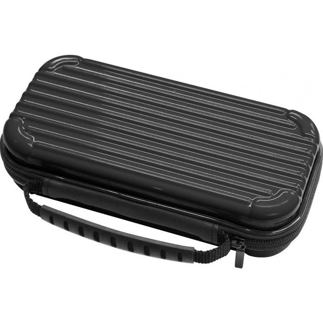 CYBER · Carrying Case for Nintendo Switch Lite (Black)