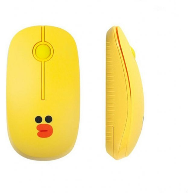 Line Friends Wireless Mouse (SALLY)
