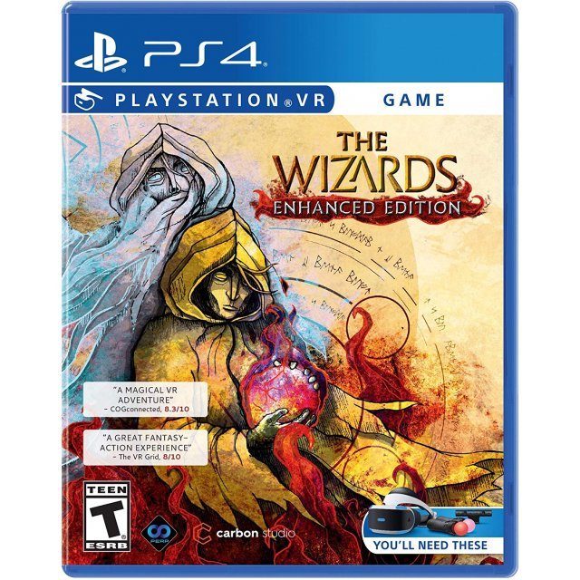 The Wizards [Enhanced Edition]