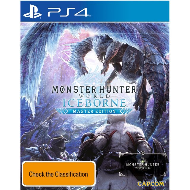 Monster Hunter: World - Iceborne [Master Edition]