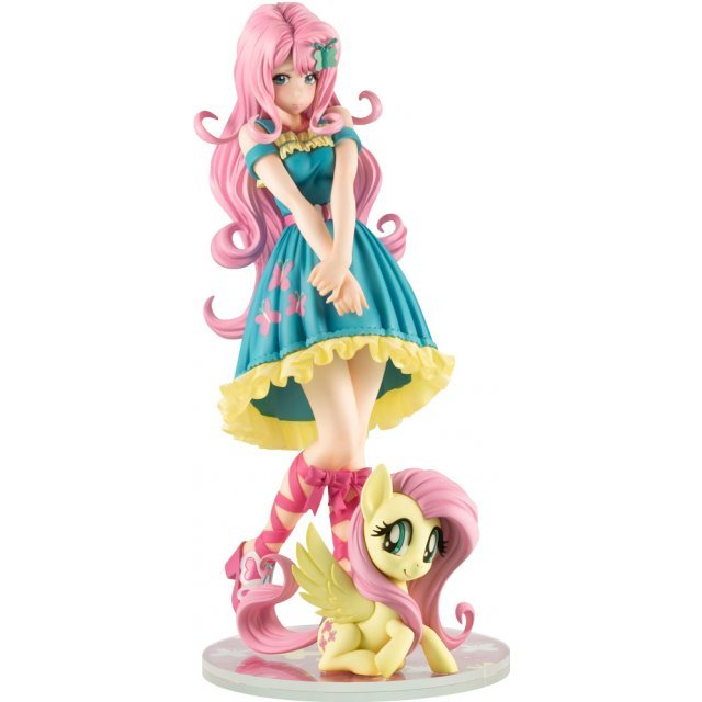 My Little Pony Bishoujo 1/7 Scale Pre-Painted Figure: Fluttershy