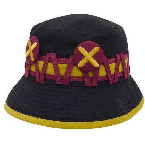KonoSuba: God's Blessing On This Wonderful World! Kurenai Densetsu Megumin  Design Hat