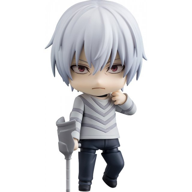 Nendoroid No. 1169 A Certain Scientific Accelerator: Accelerator