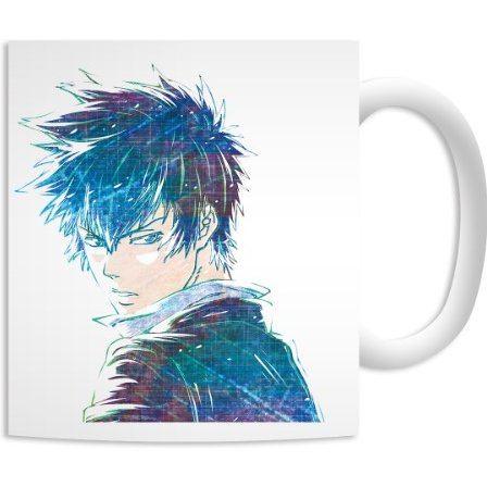 Psycho-Pass Ani-Art Mug Cup: Shinya Kogami