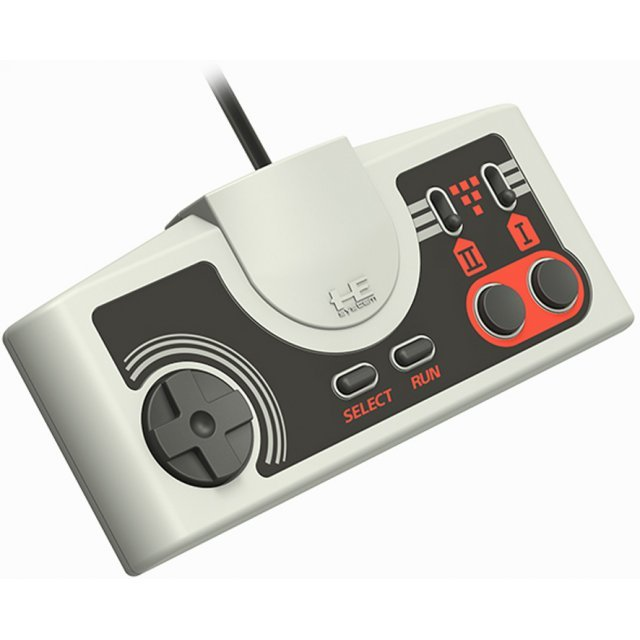 Turbo Pad for PC Engine Mini