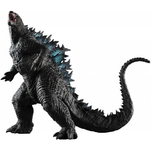 Hyper Solid Series Godzilla King of Monsters: Godzilla 2019