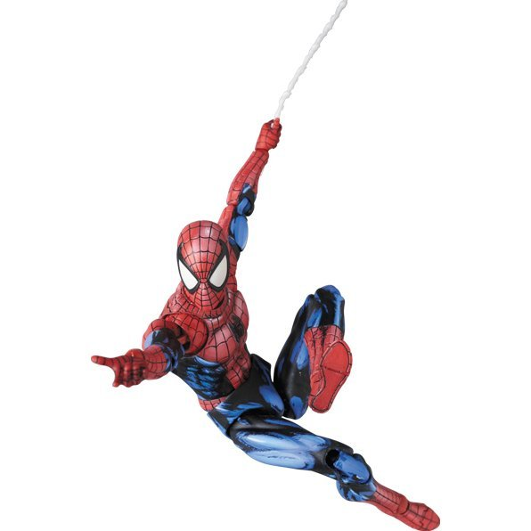 MAFEX No.108 The Amazing Spider-Man: Spider-Man (Comic Paint)