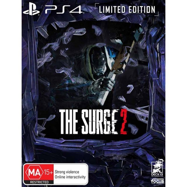 The Surge 2 [Limited Edition]