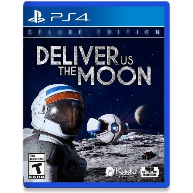 Deliver Us The Moon: Deluxe Edition