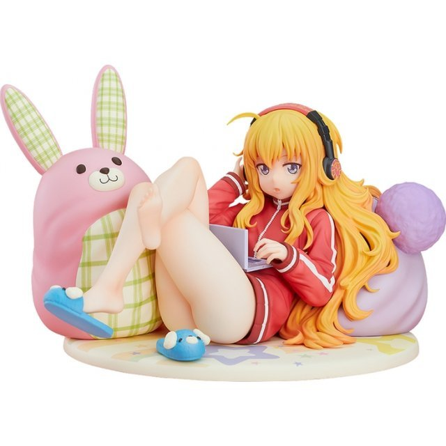 Gabriel Dropout 1/7 Scale Pre-Painted Figure: Gabriel White Tenma